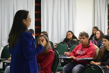 Curso preparatório para o ENEM iniciou na sexta-feira na Unesc