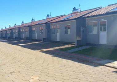 Residencial Dona Ema Colonetti será inaugurado