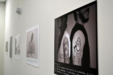 Direitos Humanos retratados em exposição fotográfica na Unesc