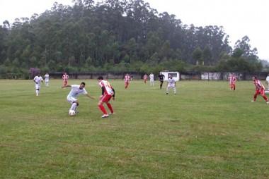 Campeonato de Futebol de Campo terá reunião preparatória