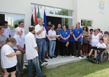 Prefeitura de Urussanga amplia valor do repasse à Apae