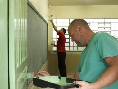 Projeto Pais nas Escolas contempla unidades de ensino de Criciúma