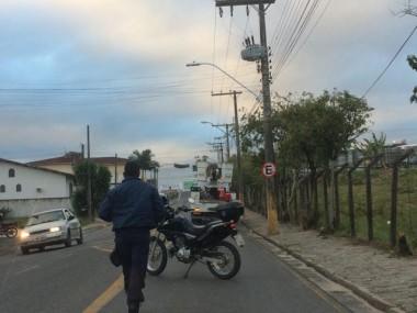 Governo Municipal amplia teste com lâmpadas de LED