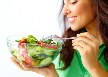 """""""Alimentação para uma vida saudável"""" é tema do Café com Ciência"""