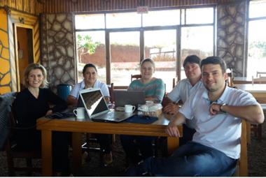 Empresa de Campo Erê inova com ações de Projeto