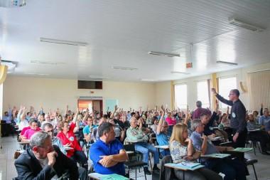 Assembleia Diocesana elege Iniciação à Vida Cristã como prioridade