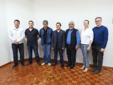 Comitê Rio Urussanga comemora avanços e ações à frente de coordenação estadual