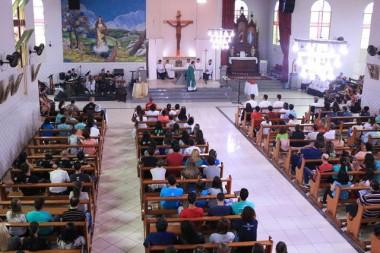 Devoção à Maria é tema de encontro da RCC Criciúma