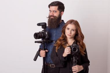 Videomakers de Criciúma são finalistas em prêmio nacional