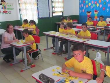 Matrículas abertas para a rede municipal de ensino de Maracajá