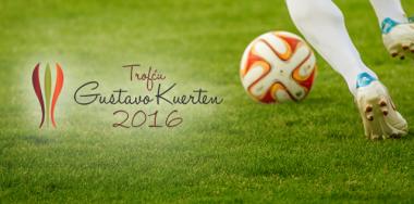 Entrega do Troféu Gustavo Kuerten