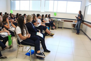 Colégio Marista promove 8º Seminário de Profissões