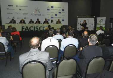 Badesc será parceiro da Facisc no programa AL Invest