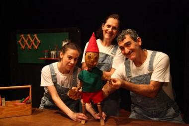 Siderópolis terá apresentações do 11º Festival Internacional de Animação