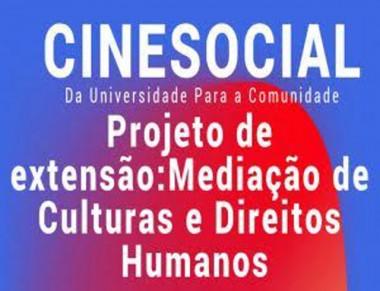 Cinesocial discutirá atuação da Unisul na comunidade