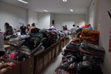 Hospital São Donato terá dois dias de bazar na próxima semana