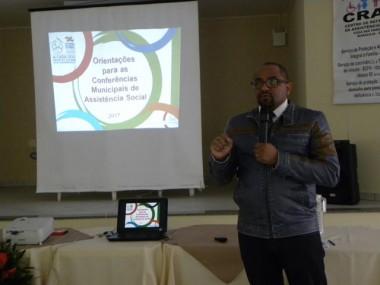 Conferência define propostas para assistência social em Maracajá