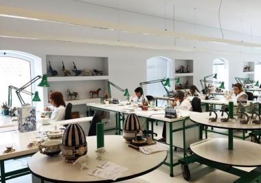 Aluno de Design Unesc faz estágio em empresa de Portugal