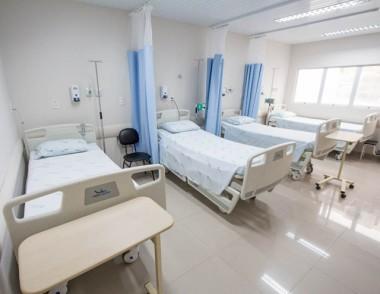 Hospital Marieta Konder inaugura ampliação da Unidade de Oncologia