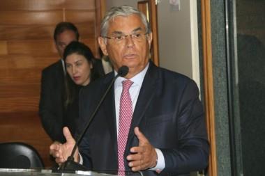 Moreira prioriza Saúde em ação como governador em exercício