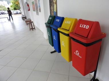 Udesc e parceiros lançam Rede de Cooperação Acadêmica Lixo Zero