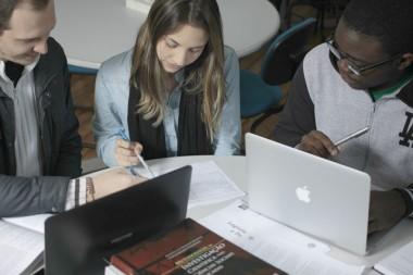 Udesc tem vagas para professor substituto em 4 cidades