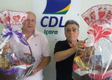 Comércio de Içara premiará consumidores na Páscoa Encantada