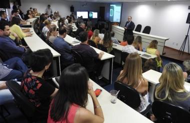 Gestão 2016-2020 da Udesc apresenta balanço de dois anos