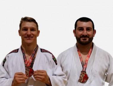 Judô da Unisul conquista bronze no Estadual