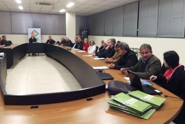 Trabalho do Comitê do Rio Araranguá é apresentado