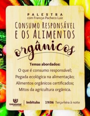 Consumo consciente: movimento social crescente