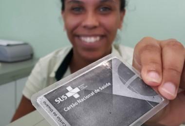 Cartão SUS é necessário para atendimento hospitalar