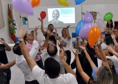 Formação de equipes abre Programa Práticas de Gestão