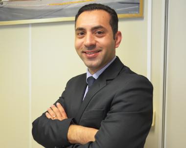 Novo superintendente Fabio Morais assume o Farol Shopping