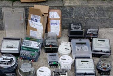 GAECO desmantela grupo que fraudava medidores de energia elétrica