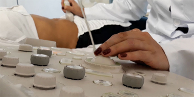 Hospital São Donato projeta ampliação de diagnose por imagem