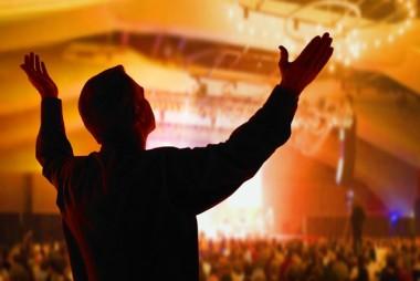 Criciúma Shopping realiza 1º Festival de Música Gospel