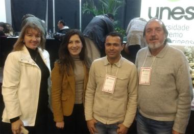 Balneário Rincão elege dois delegados para Conferência Estadual