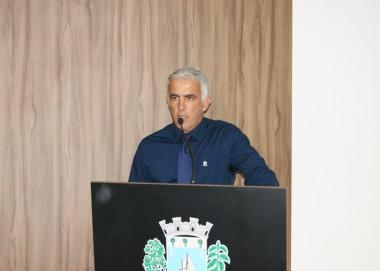 Vereador Felisberto sugere medidas para segurança no trânsito