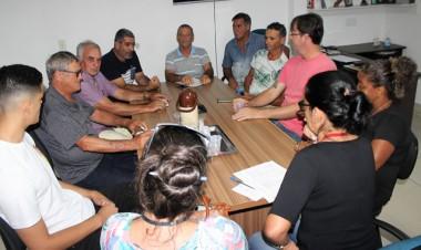 Conselheiros Tutelares de Balneário Rincão reivindicam melhorias