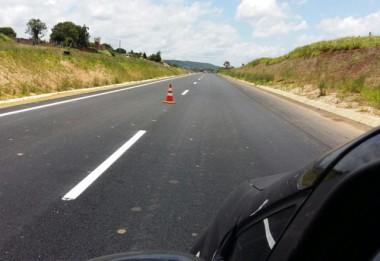 Secretaria de Infraestrutura comunica alerta sobre Via Rápida