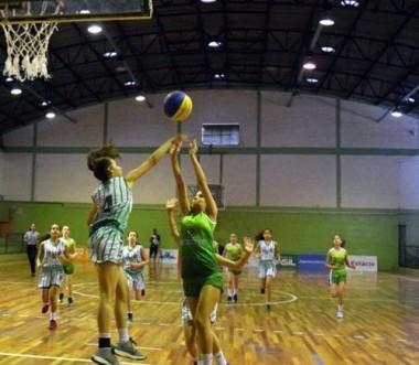 SC estreia modalidades coletivas com vitórias nos jogos em Curitiba