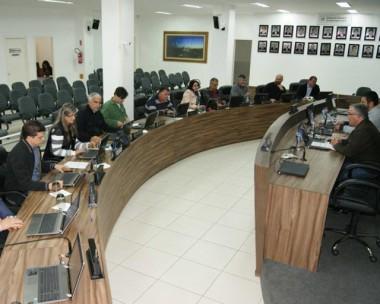 Câmara aprova empréstimo de R$ 10 milhões e desconto de até R$ 1,1 milhão