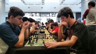 Campeonato Brasileiro Feminino de Xadrez