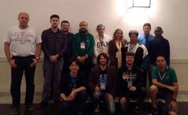 Técnico de Xadrez Içarense participa de cursos de qualificação