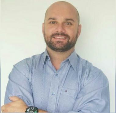 Vereador Duca Zata comemora aniversário sexta-feira (24)