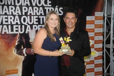 Zulmara Bacis comenta sobre o Destaque Içarense 2017