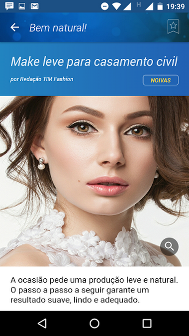 TIM lança aplicativo de moda e beleza em parceria inédita com a Dafiti