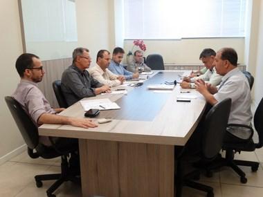 Setor Químico realiza rodada de negociação em Criciúma