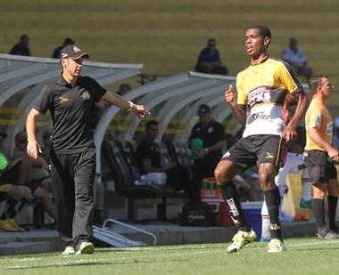 Sub-20 conhece tabela da Copa São Paulo de Futebol Júnior